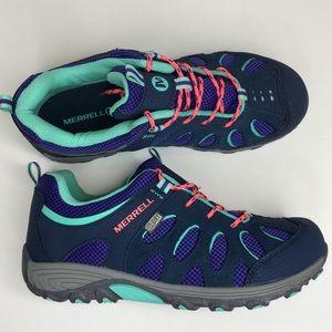 NWOT Merrell Chameleon Trail Hiking Shoe